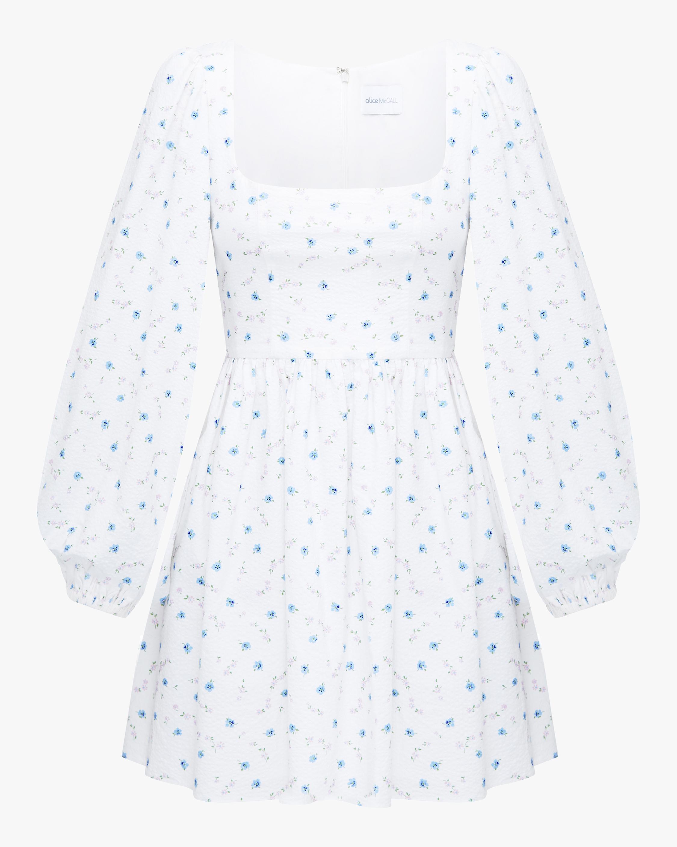 Alice McCall Limonata Mini Dress 1
