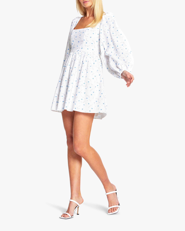 Alice McCall Limonata Mini Dress 4