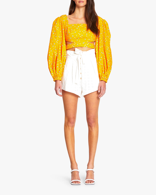 Alice McCall Limonata Top 1