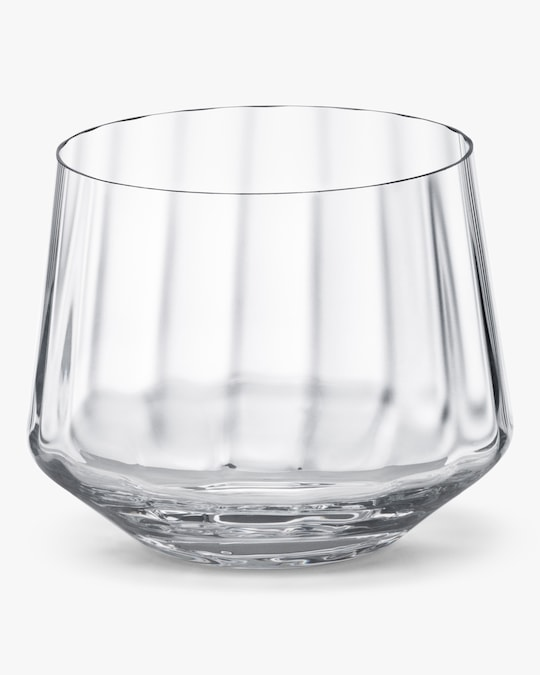 Georg Jensen Bernadotte Crystal Tumbler Glass - Set of Six 0