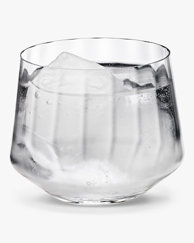 Georg Jensen Bernadotte Crystal Tumbler Glass - Set of Six 2