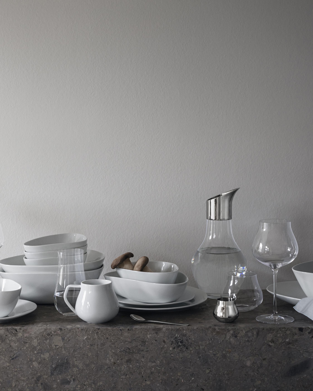 Georg Jensen Sky Crystal Glass - Set of Six 2
