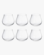 Georg Jensen Sky Crystal Tumbler - Set of Six 5