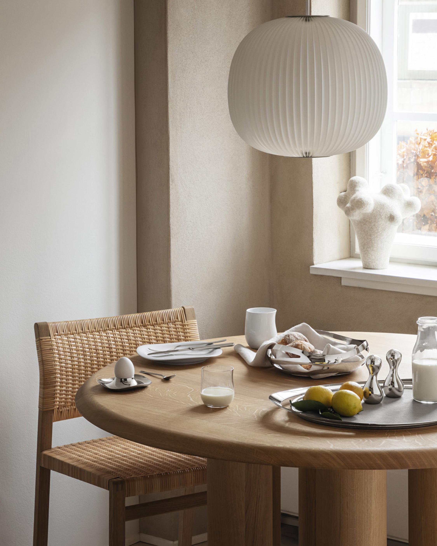 Georg Jensen Cobra Dinner Plate - Set of Four 2