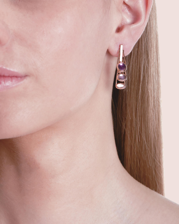 Marie Mas Petites Dancing Earrings 2