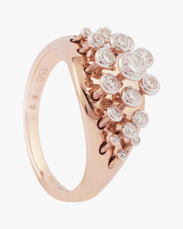 Marie Mas Queen Wave Ring 3