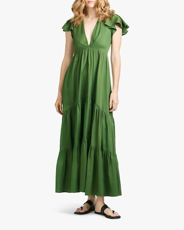 Sachin and Babi Paloma Maxi Dress 1