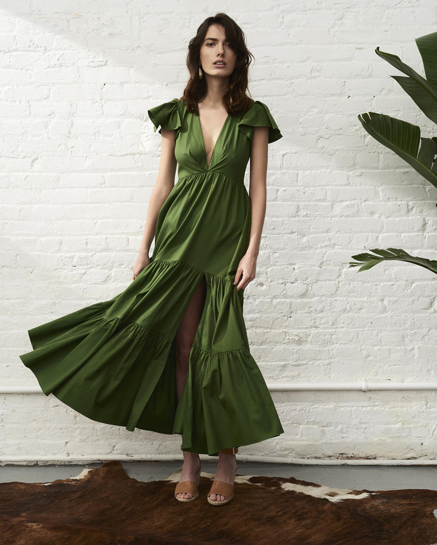 Sachin and Babi Paloma Maxi Dress 2