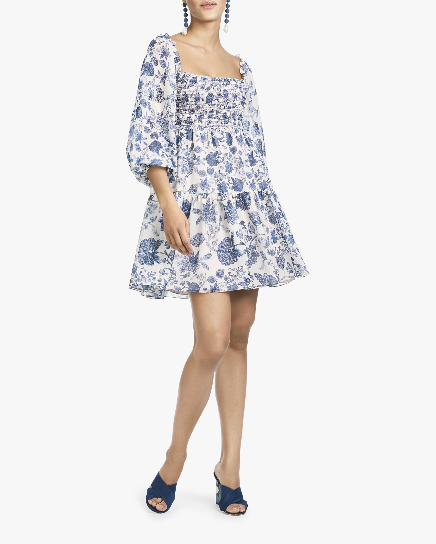 Sachin and Babi Lola Mini Dress 0