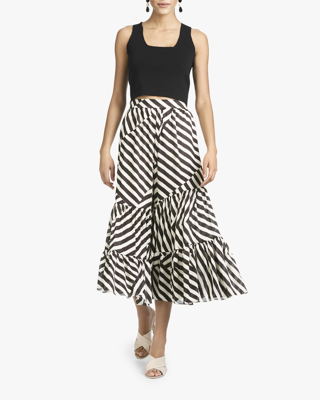 Sachin and Babi Miranda Skirt 1
