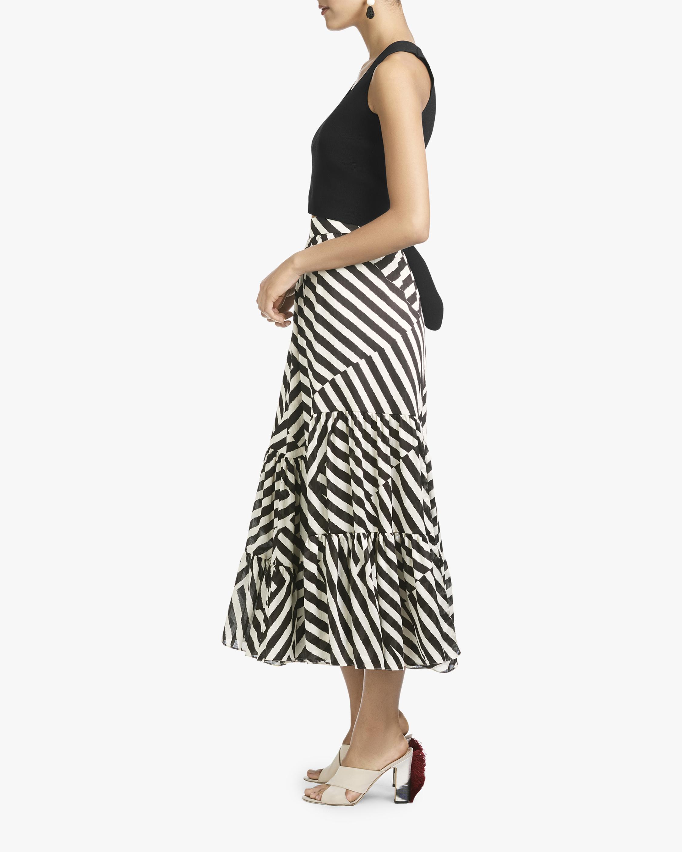 Sachin and Babi Miranda Skirt 2