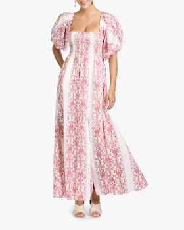 Talia Maxi Dress