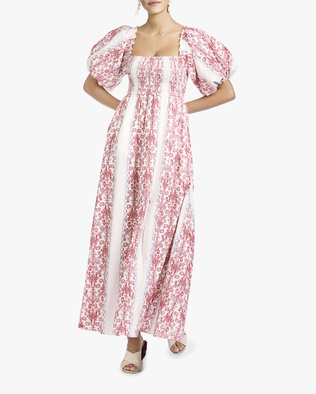 Sachin and Babi Talia Maxi Dress 2