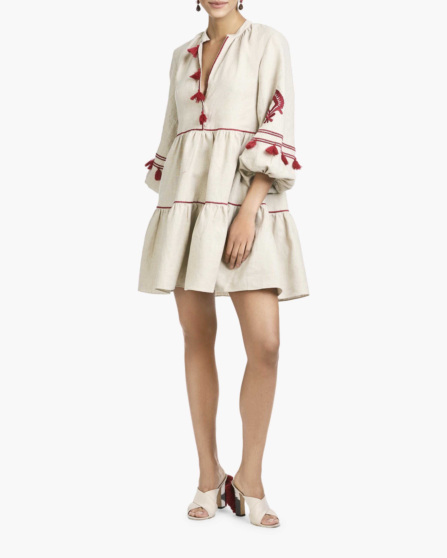 Sachin and Babi Avery Mini Dress 1