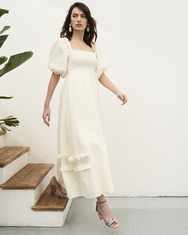 Sachin and Babi Gabby Maxi Dress 1