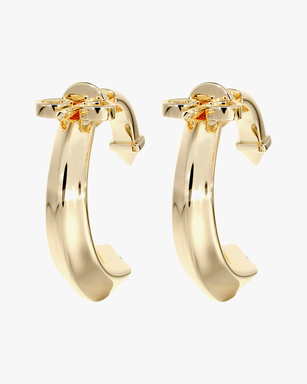 De Beers Forevermark Forevermark Avaanti™ Arc Earrings 3