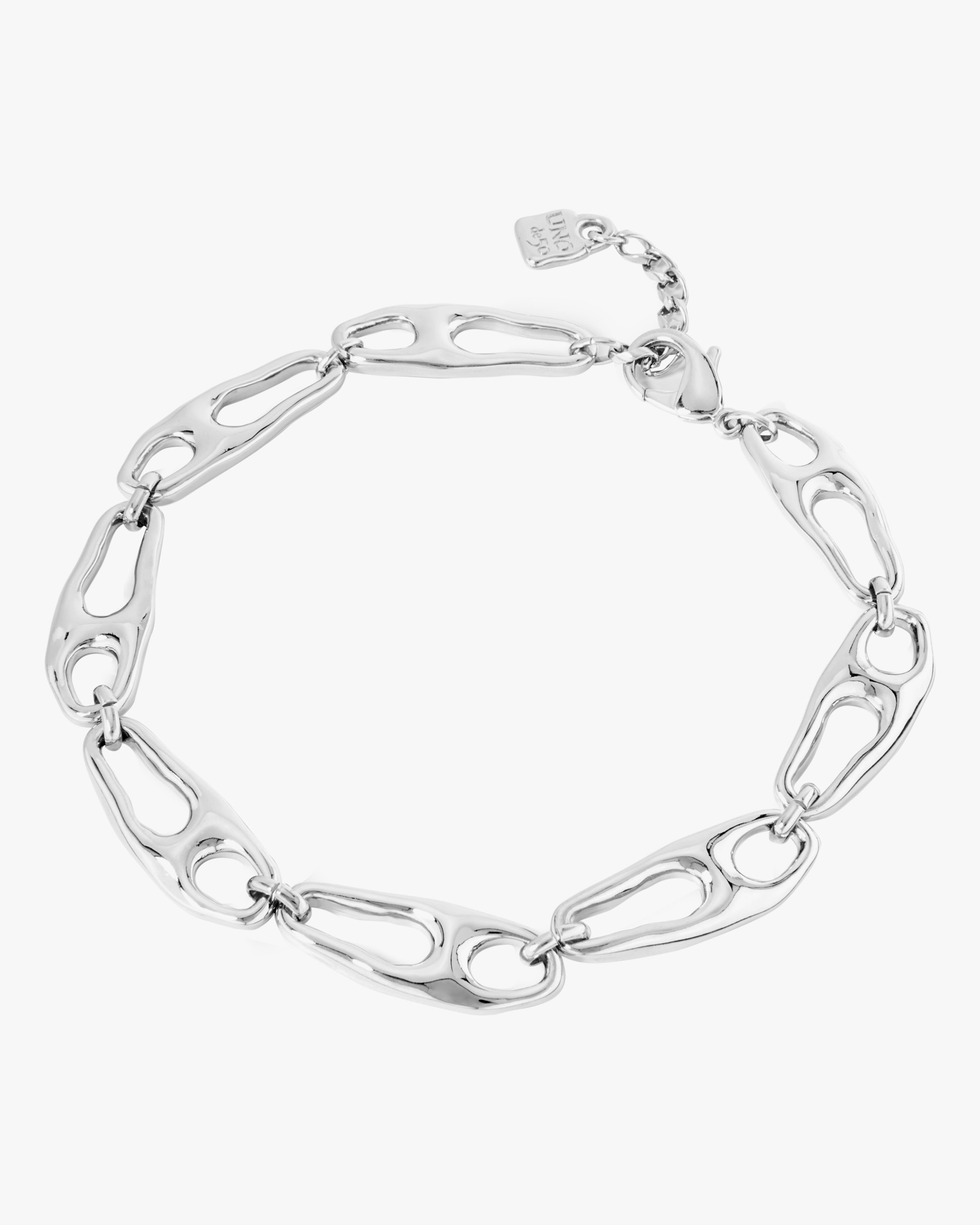 UNOde50 Glam Chain Necklace 2