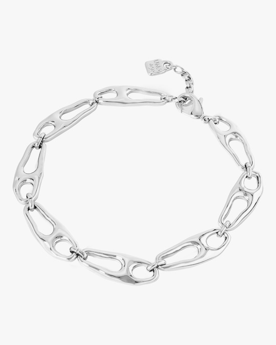 UNOde50 Glam Chain Necklace 0