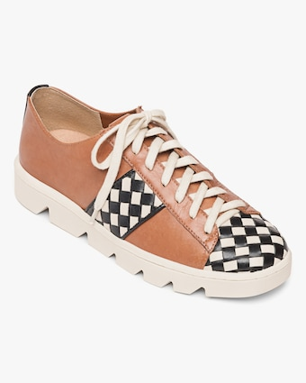 Bernardo Dakota Sneaker 2