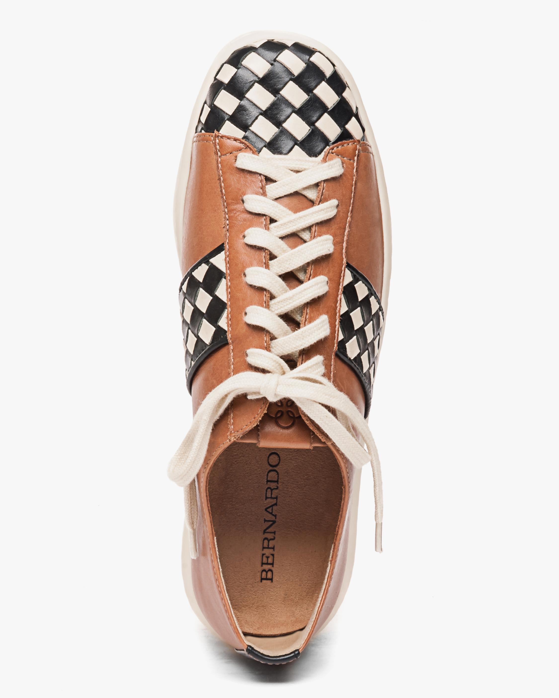 Bernardo Dakota Sneaker 3