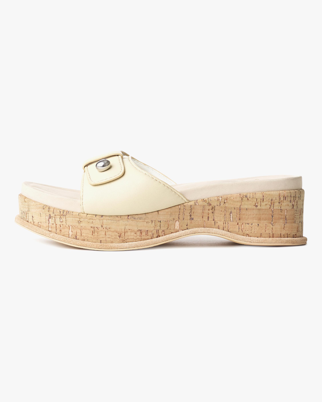 rag & bone Sommer Sandal 0