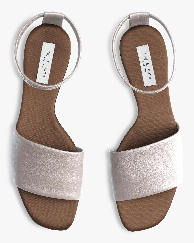 rag & bone Ellory Packable Sandal 3