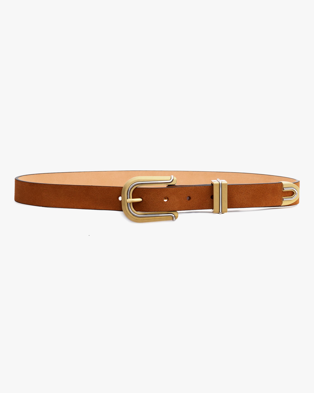 rag & bone Ventura Belt 0