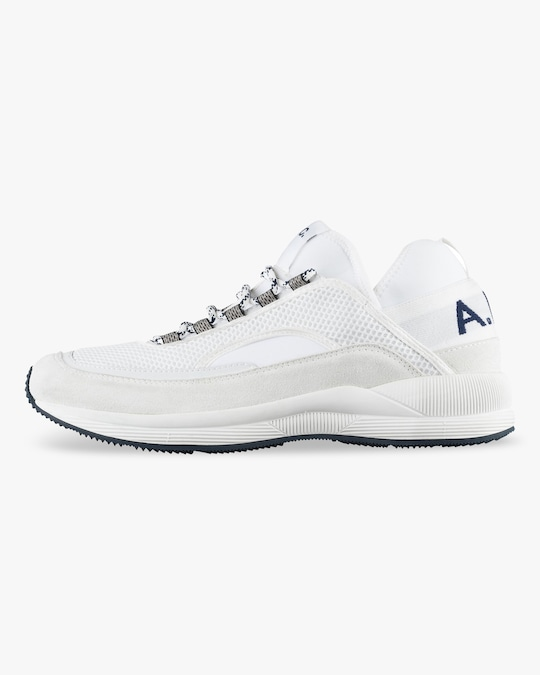 A.P.C. Run Around Sneakers 0