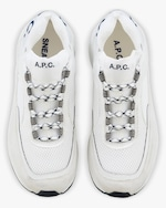 A.P.C. Run Around Sneakers 2