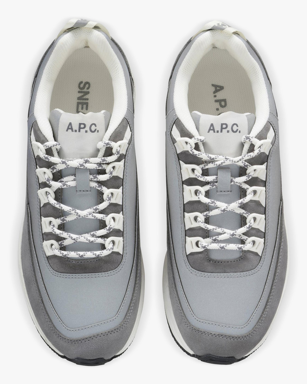 A.P.C. Jay Sneaker 2
