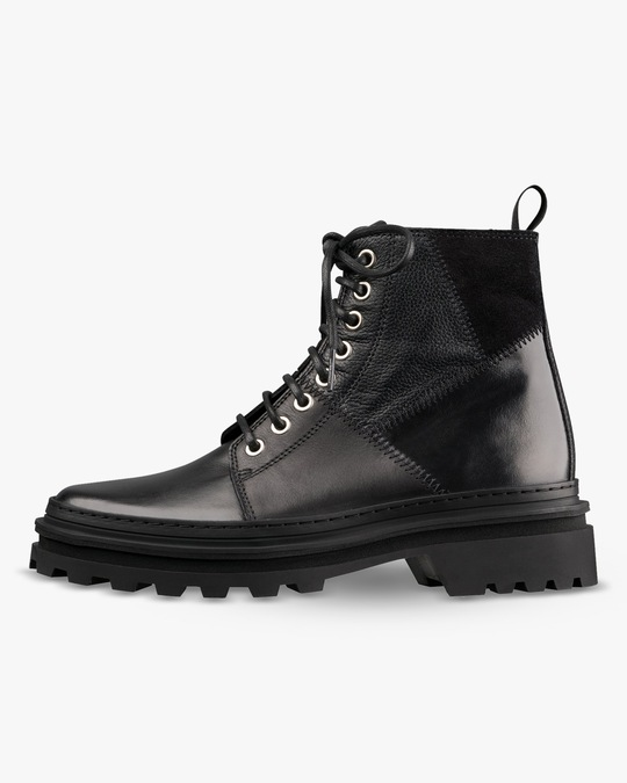 A.P.C. Marcelle Ankle Boots 0