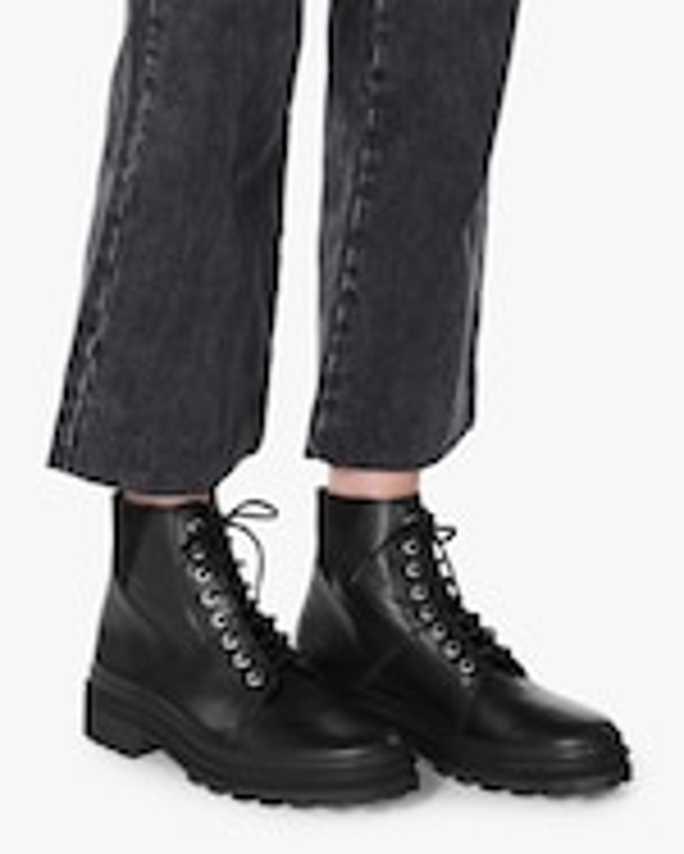 A.P.C. Marcelle Ankle Boots 1