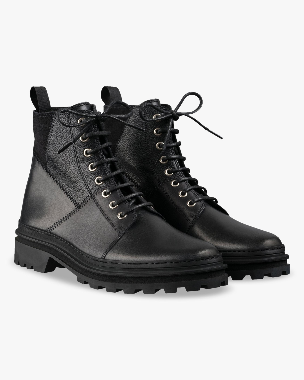 A.P.C. Marcelle Ankle Boots 2