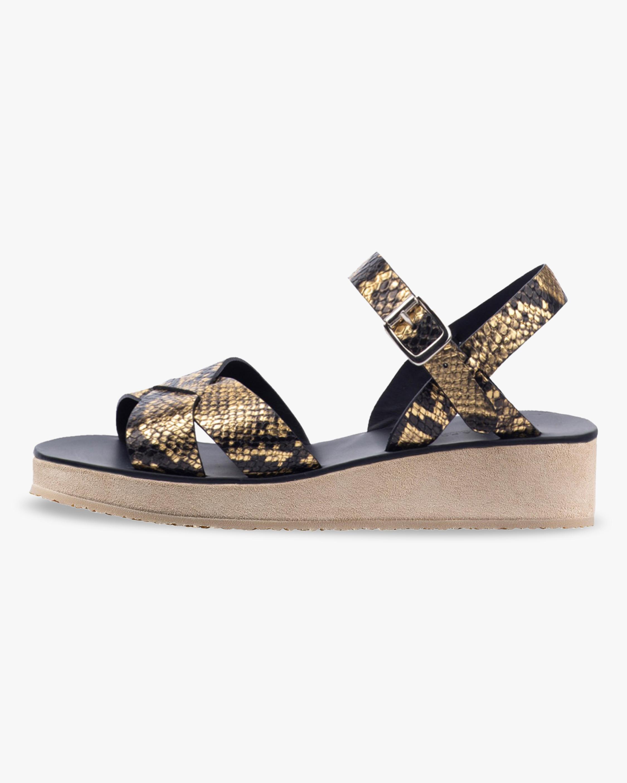 A.P.C. Originale Sandal 0