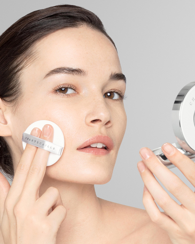 Chantecaille Cushion Future Skin Skincare Foundation 2