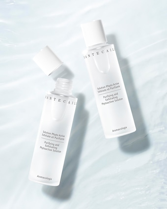 Chantecaille Purifying & Exfoliating Phytoactive Solution 100ml 2