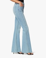 Joe's Jeans The Molly High-Rise Flare Jeans 1