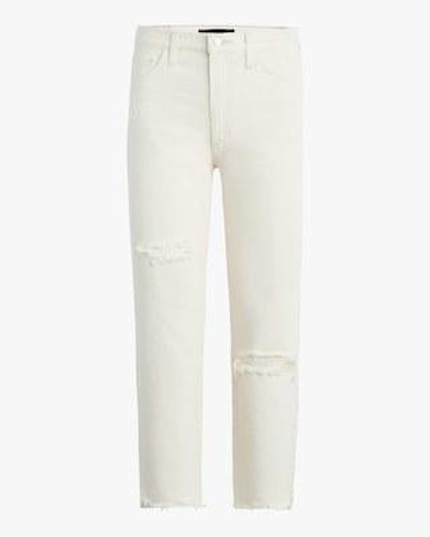 Joe's Jeans The Honor Frayed-Hem Pants 1