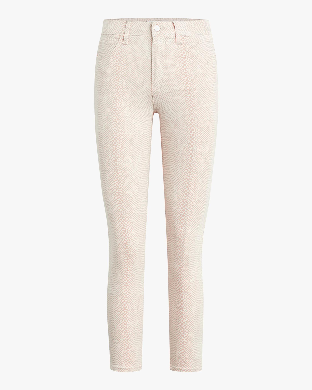 Joe's Jeans The Charlie Crop Pants 0