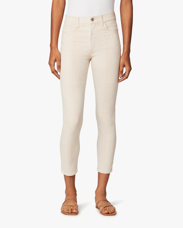 Joe's Jeans The Charlie Crop Pants 1