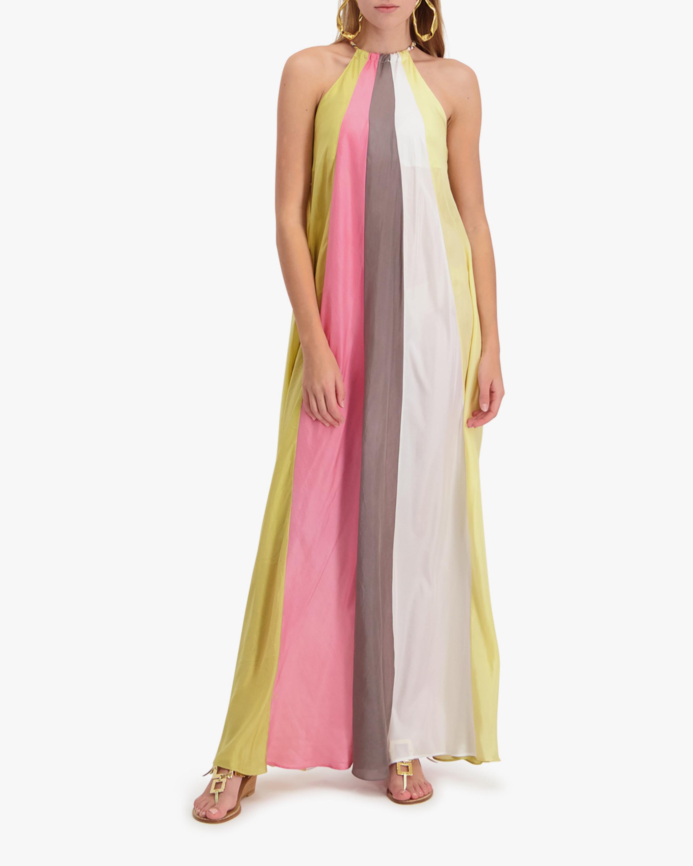 Mala Chetty Rainbow Ray Dress 2