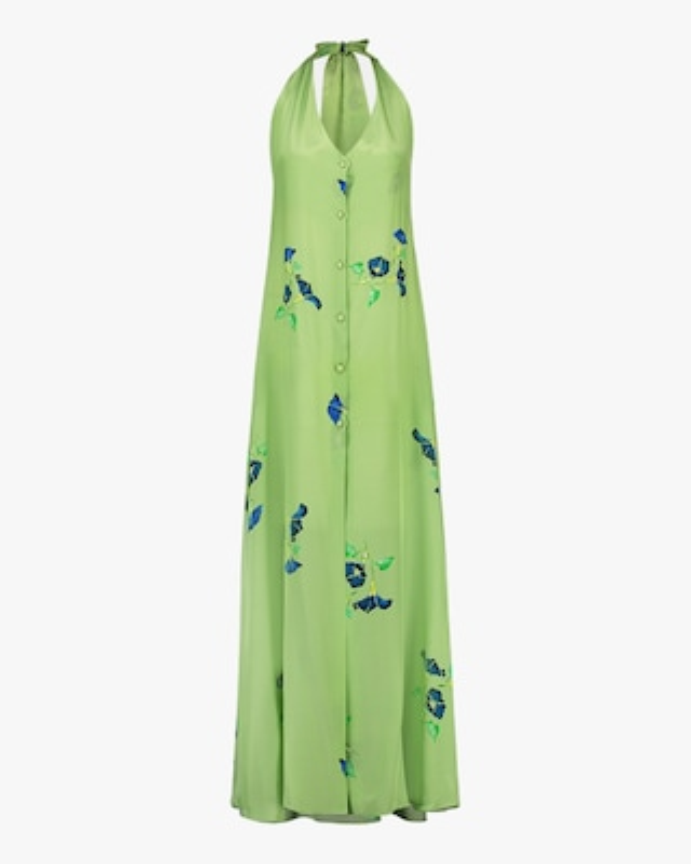 Mala Chetty Spring Morning Dress 1