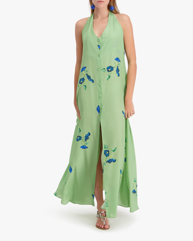 Mala Chetty Spring Morning Dress 2