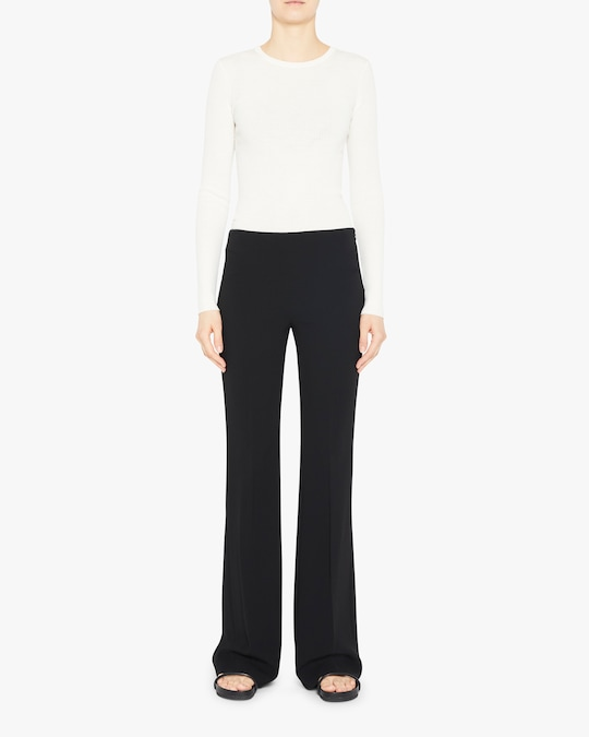 Theory Demitria Trousers 1