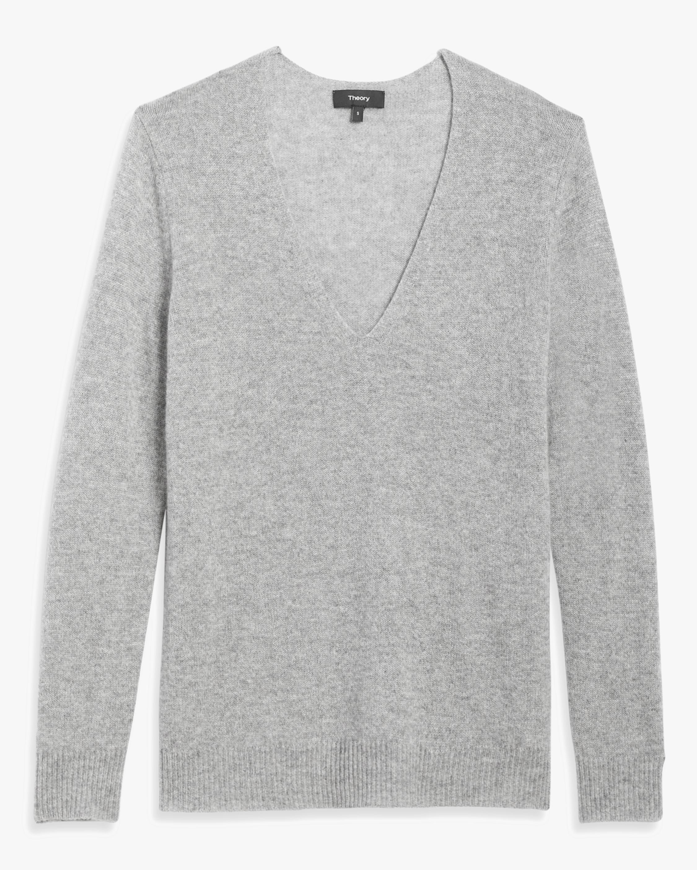 Theory Adrianna Cashmere Sweater 0