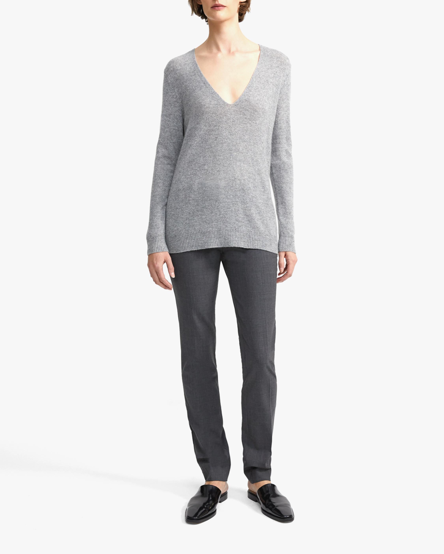 Theory Adrianna Cashmere Sweater 1
