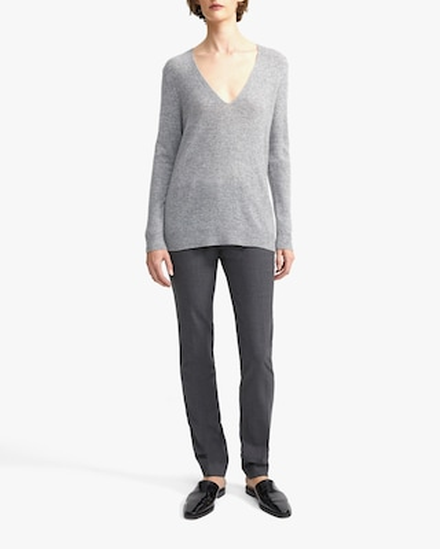 Theory Adrianna Cashmere Sweater 2
