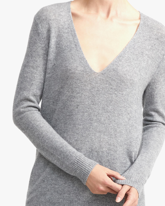 Theory Adrianna Cashmere Sweater 3