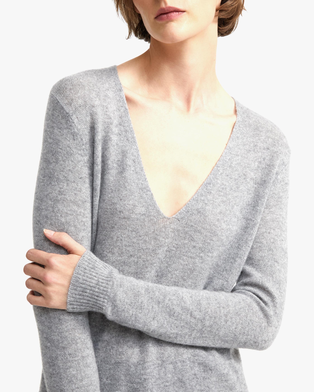 Theory Adrianna Cashmere Sweater 4