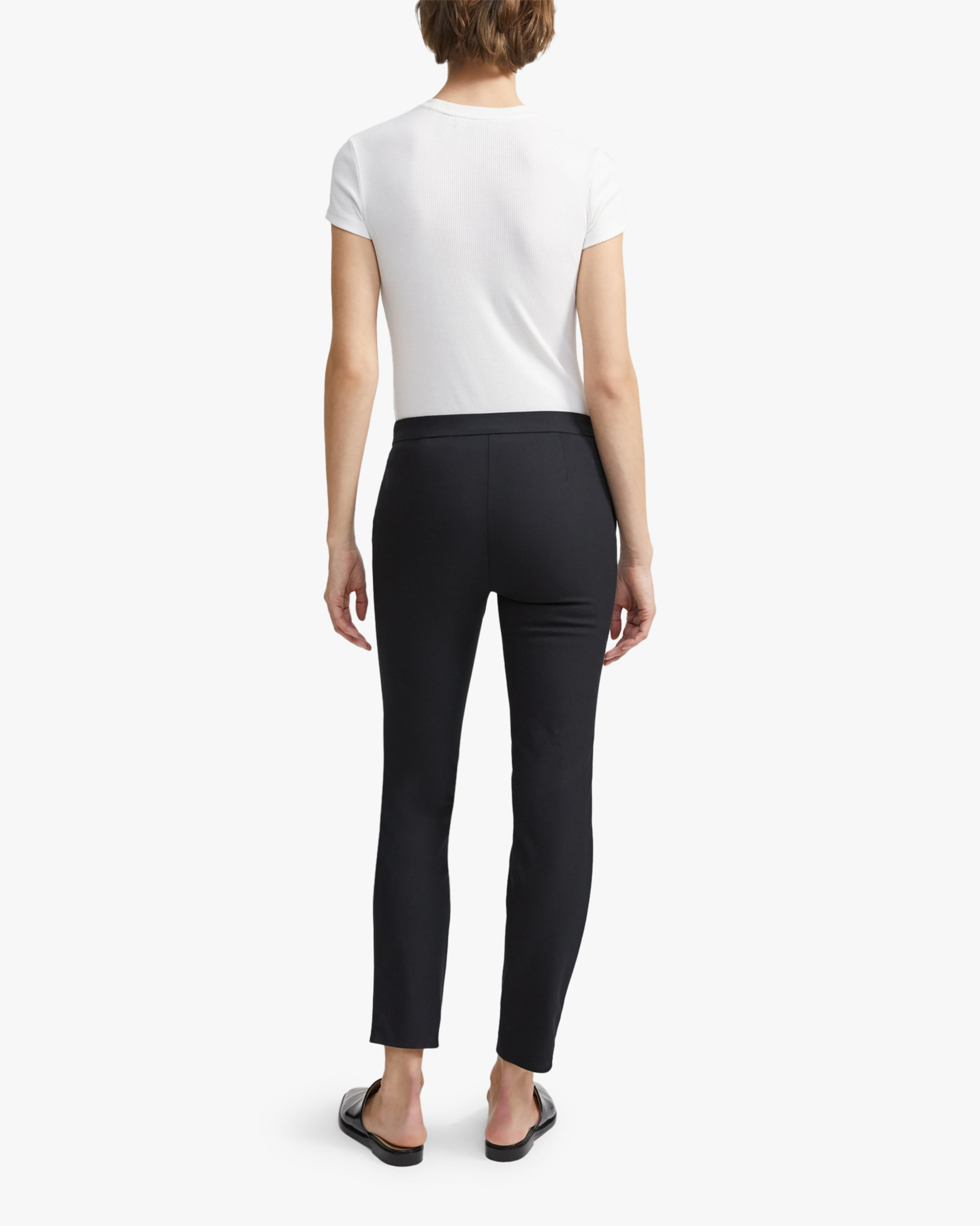 Theory Thaniel Trousers 2
